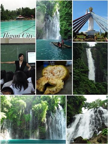 November 18-23: Iligan City
