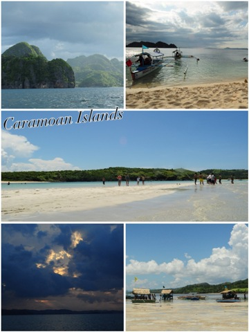 May 3-6: Caramoan Islands, Camarines Sur
