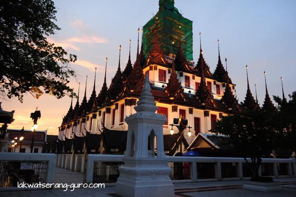 Wat Ratchanadaram