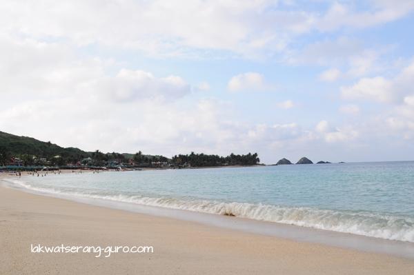 Maira-Ira Beach