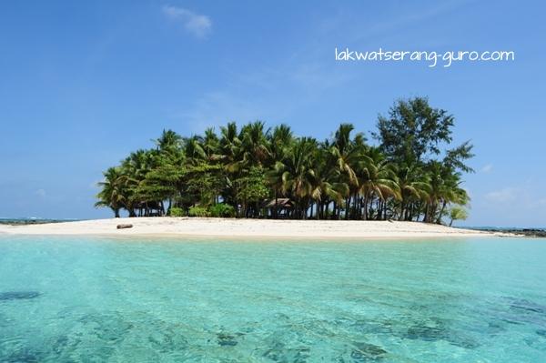 Guyam Island, near Siargao