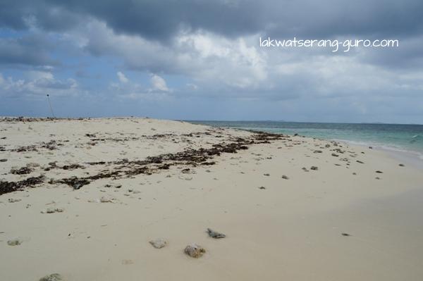 Naked Island.