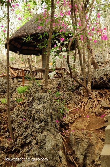 Enchanted Cave Resort