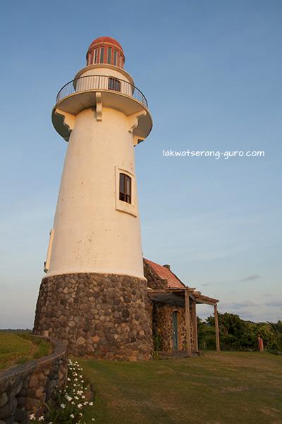 Lighthouse on Naidi Hills